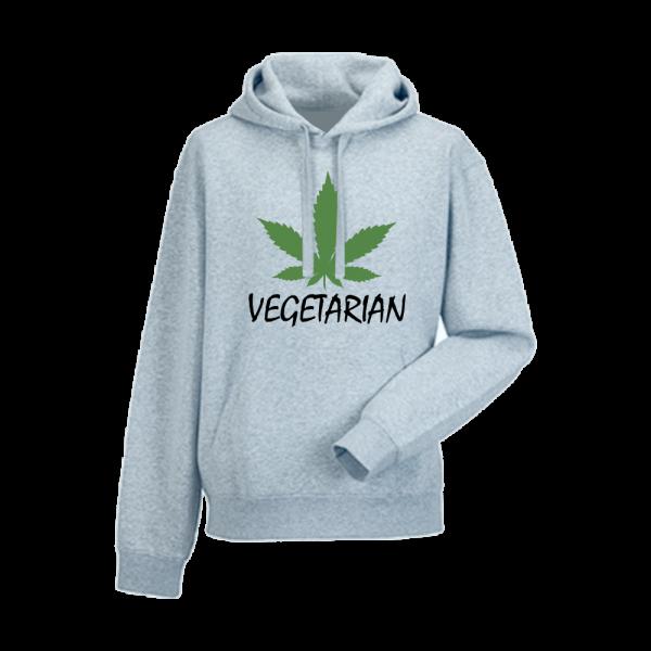 Panska mikina Vegetarian
