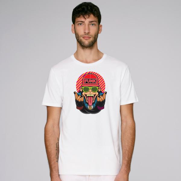 Pánské tričko Funky Monkey