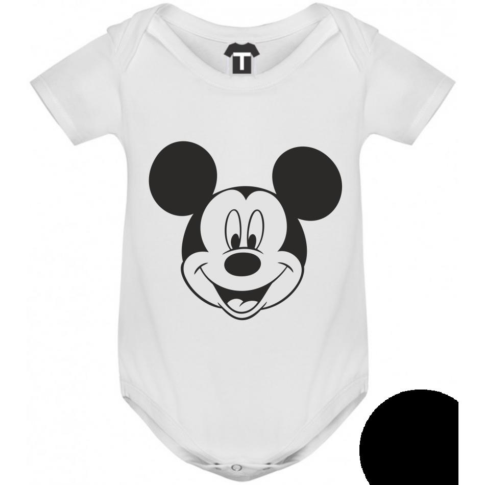Dětské body Mickey B-D-064