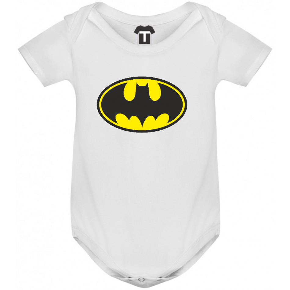 Dětské body Batman B-D-156