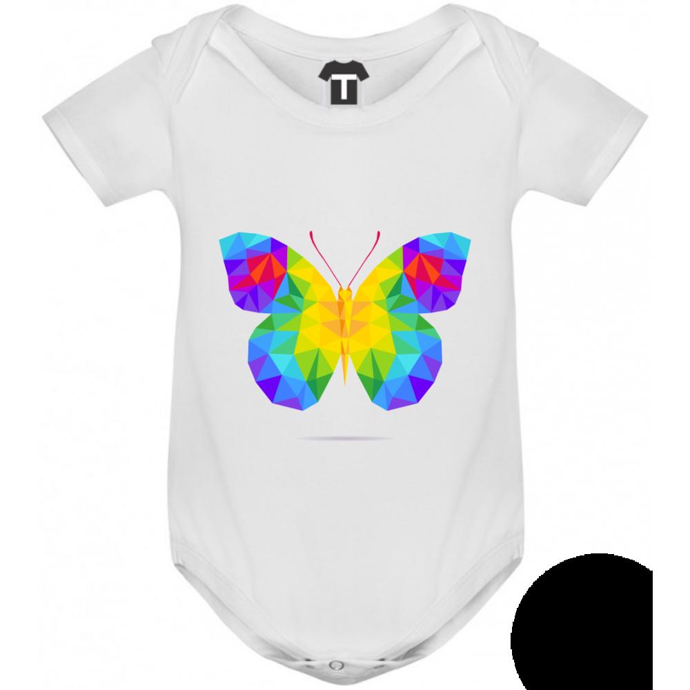 Dětské body Butterfly B-D-203