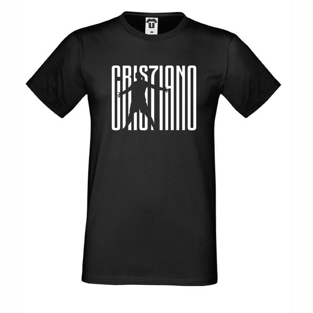 Pánské tričko  Cris7iano Juve
