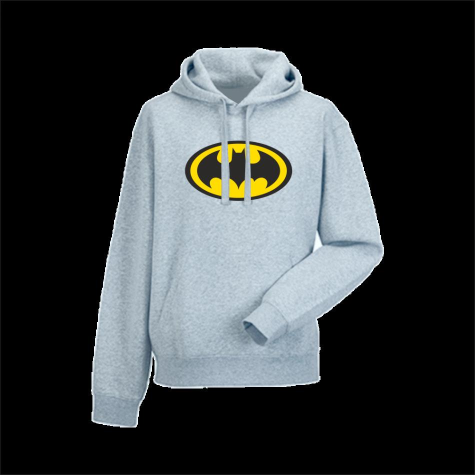 Panska mikina Batman HDS-M-156G