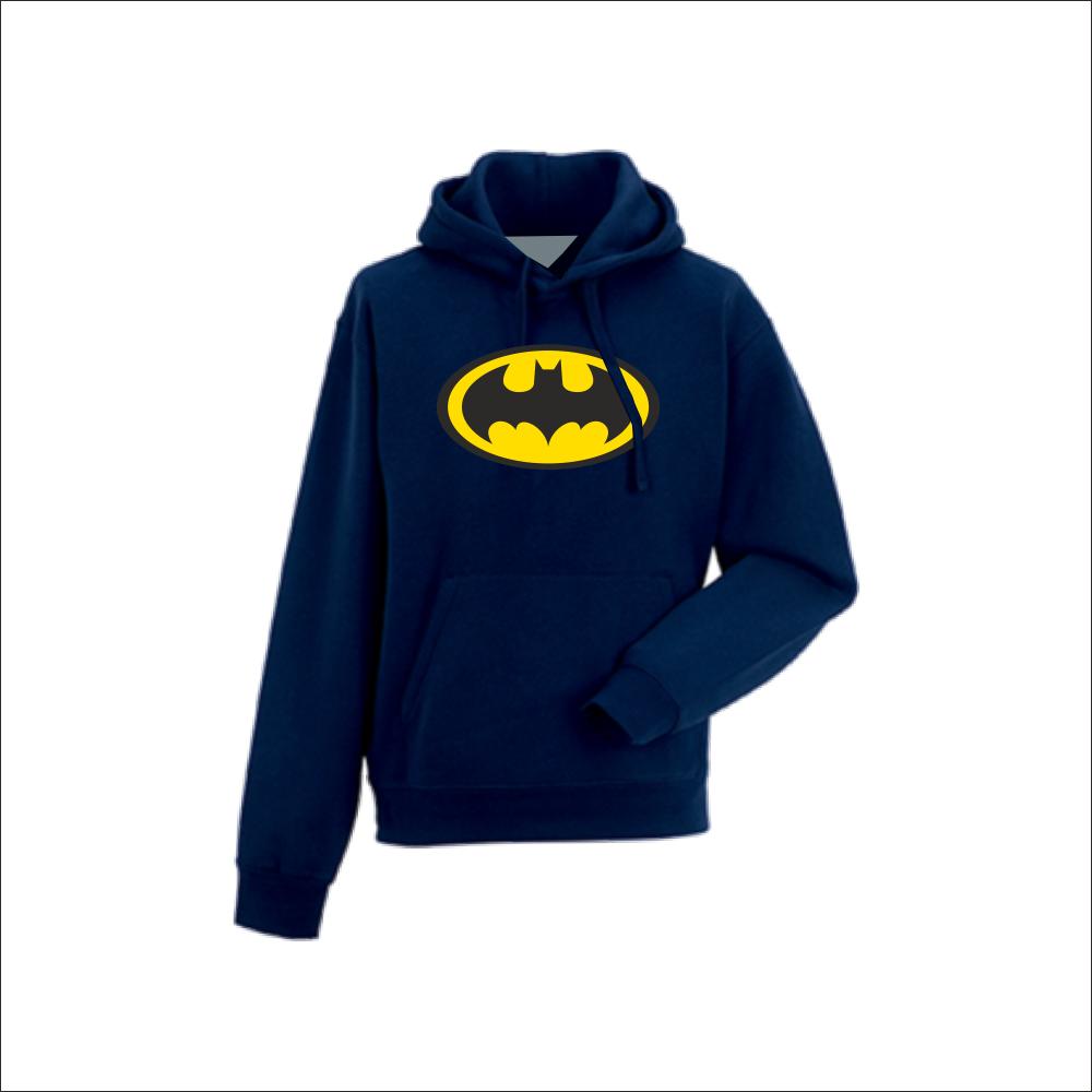 Panska mikina Batman HDS-M-156N