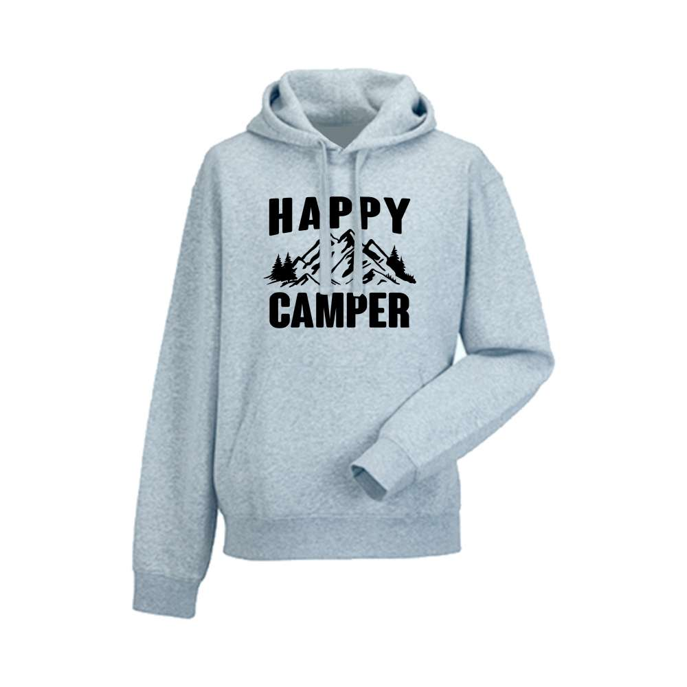 Panska mikina Happy Camper   HD-M-146G