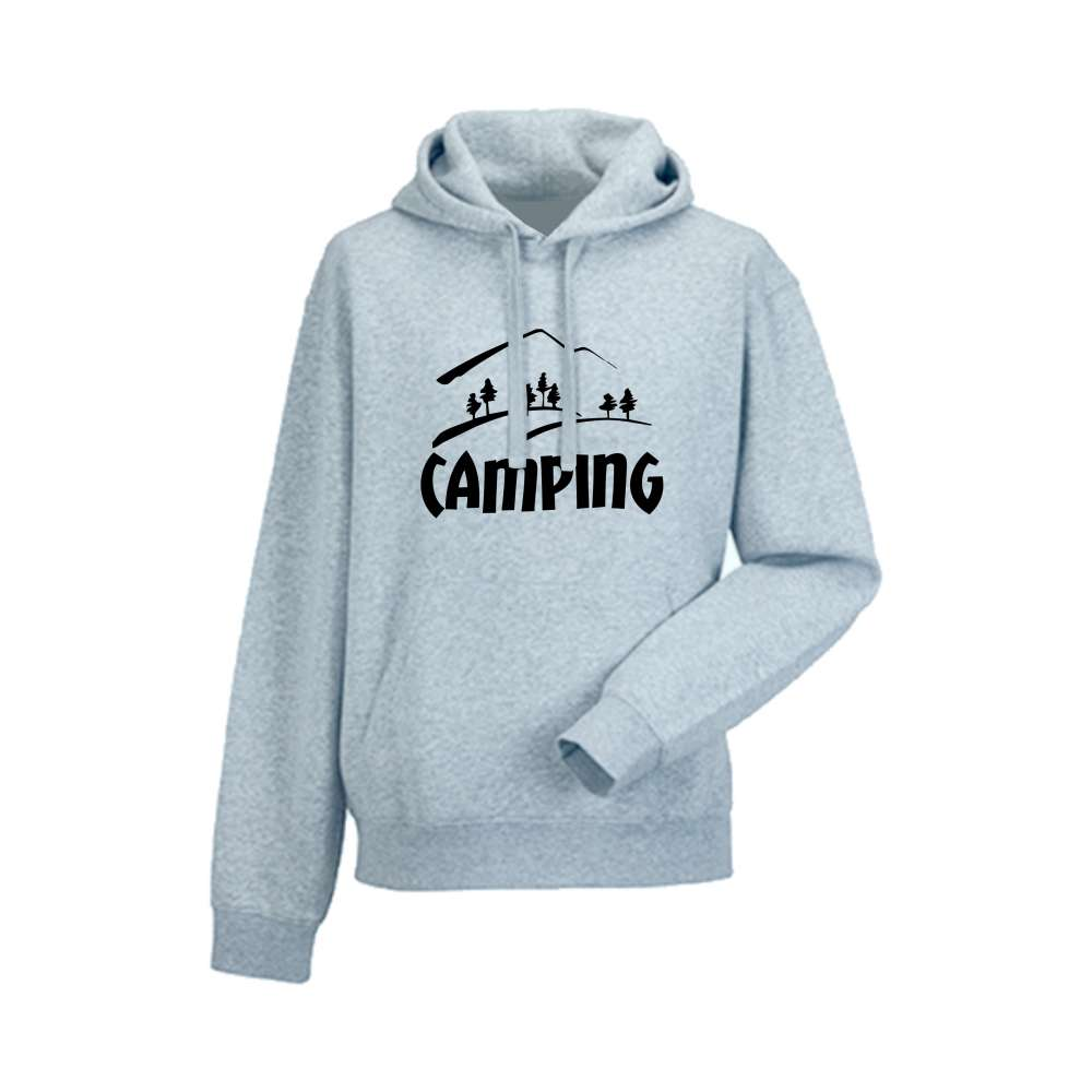 Panska mikina Camping   HD-M-150G