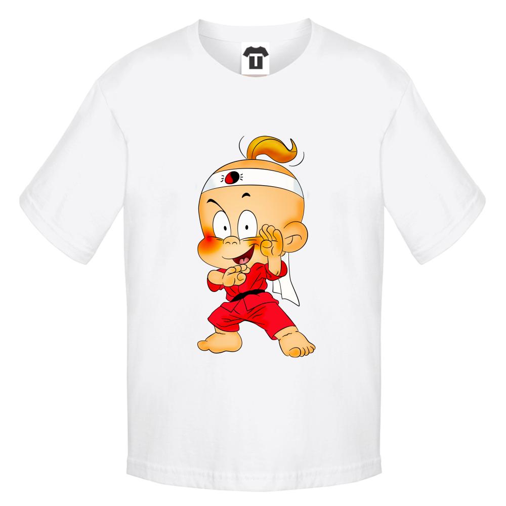 Dětské tričko Ninja P-K-096