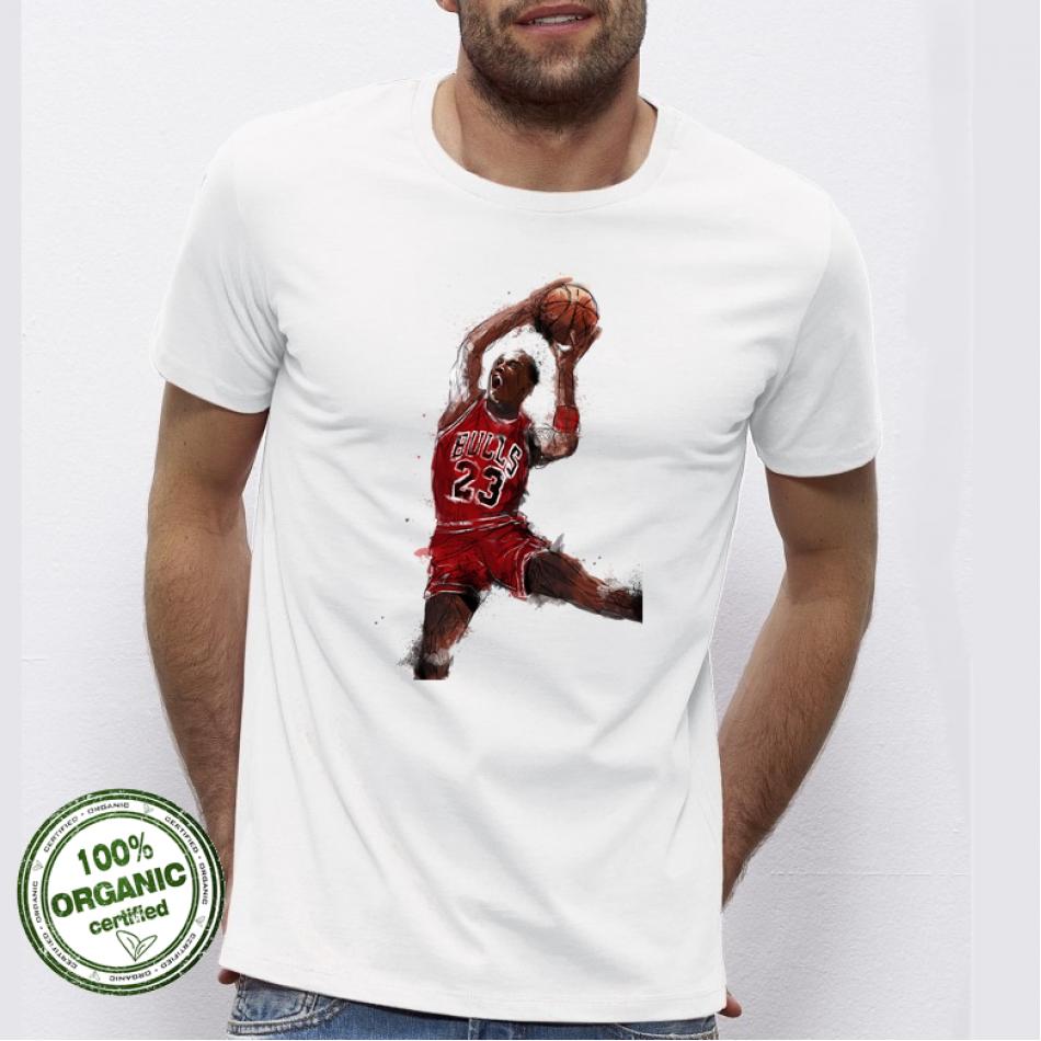 Pánská trička Jordan P-M-013