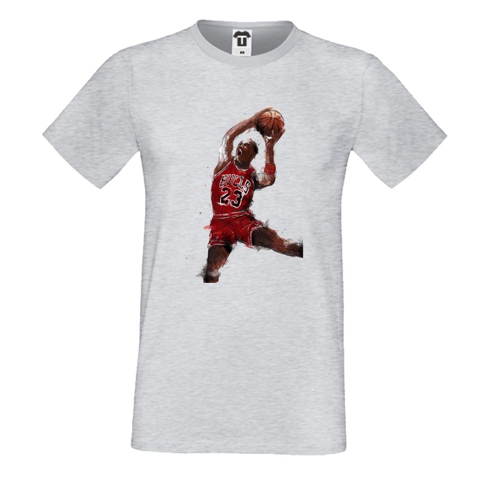 Pánská trička  Jordan P-M-013G