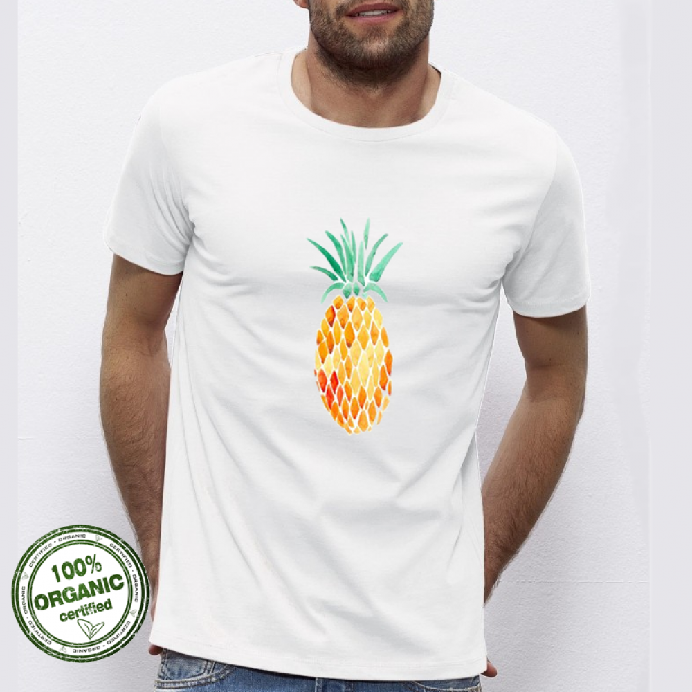 Pánská trička Pineapple P-M-035