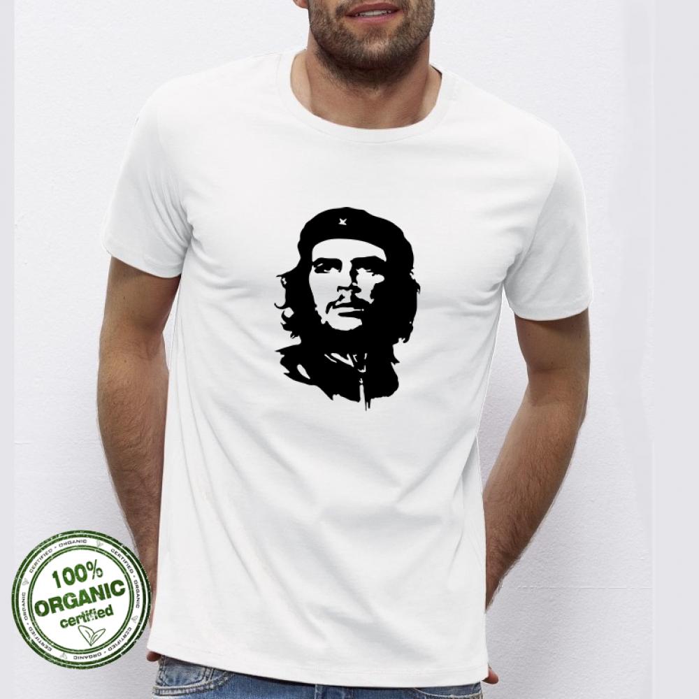 Pánská trička Che Guevara P-M-053