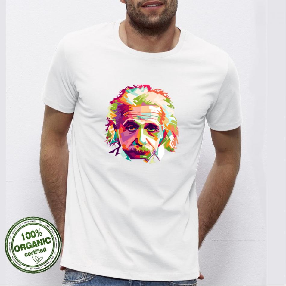 Pánská trička Einstein P-M-171