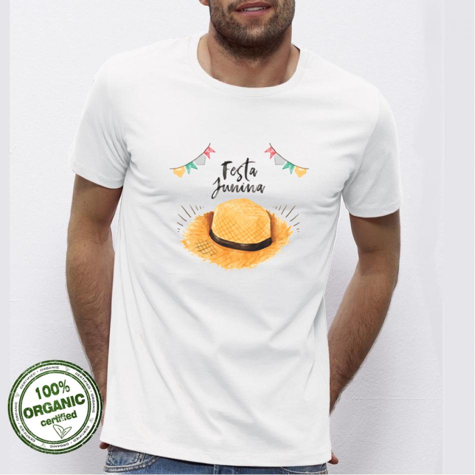 Pánská trička Festa Junina P-M-172