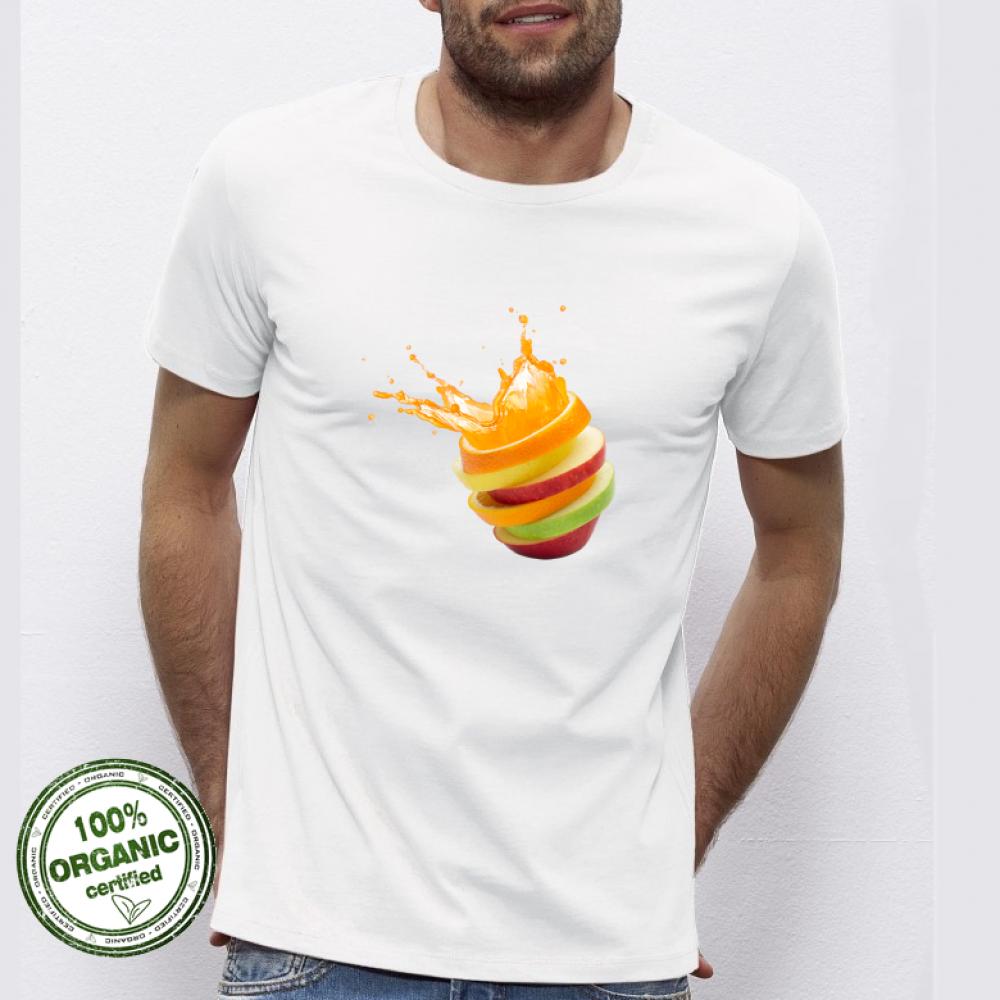 Pánská trička Fruit Bomb P-M-173