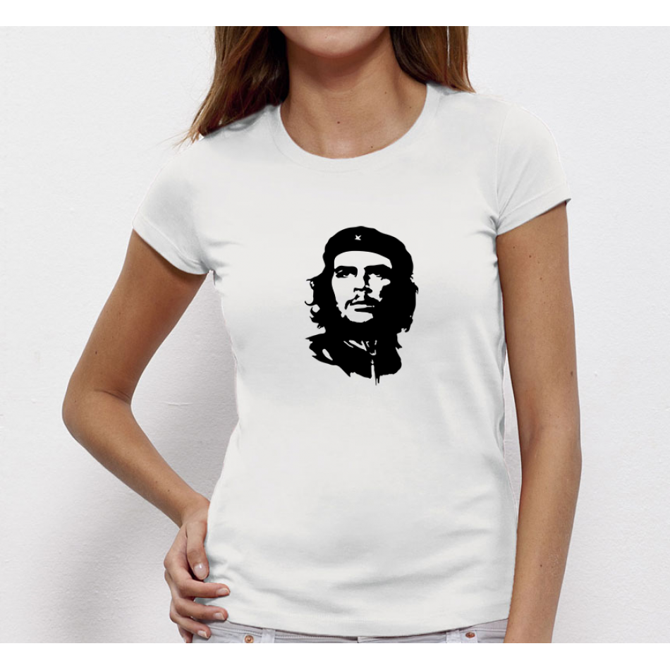 Dámské tričko Che Guevara P-W-053