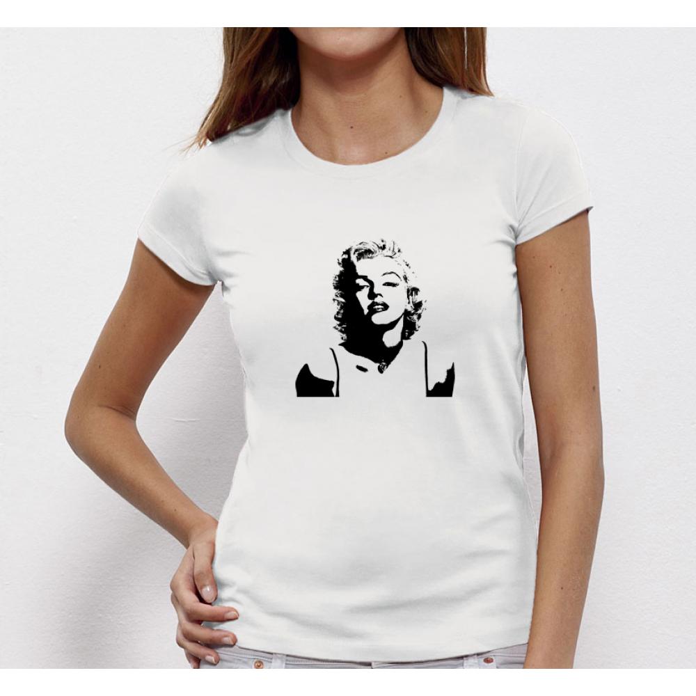 Dámské tričko Monroe P-W-058