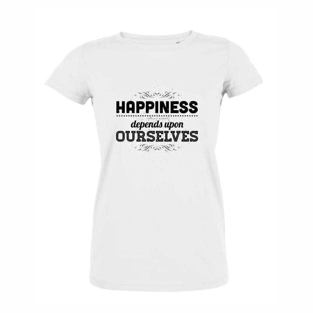Dámské triko Hippiness P-W-095