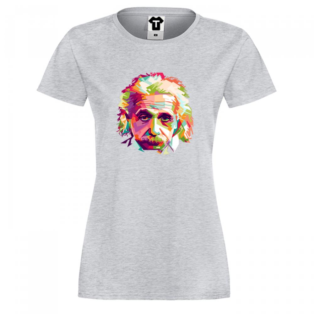 Damské tričko Einstein P-W-171G