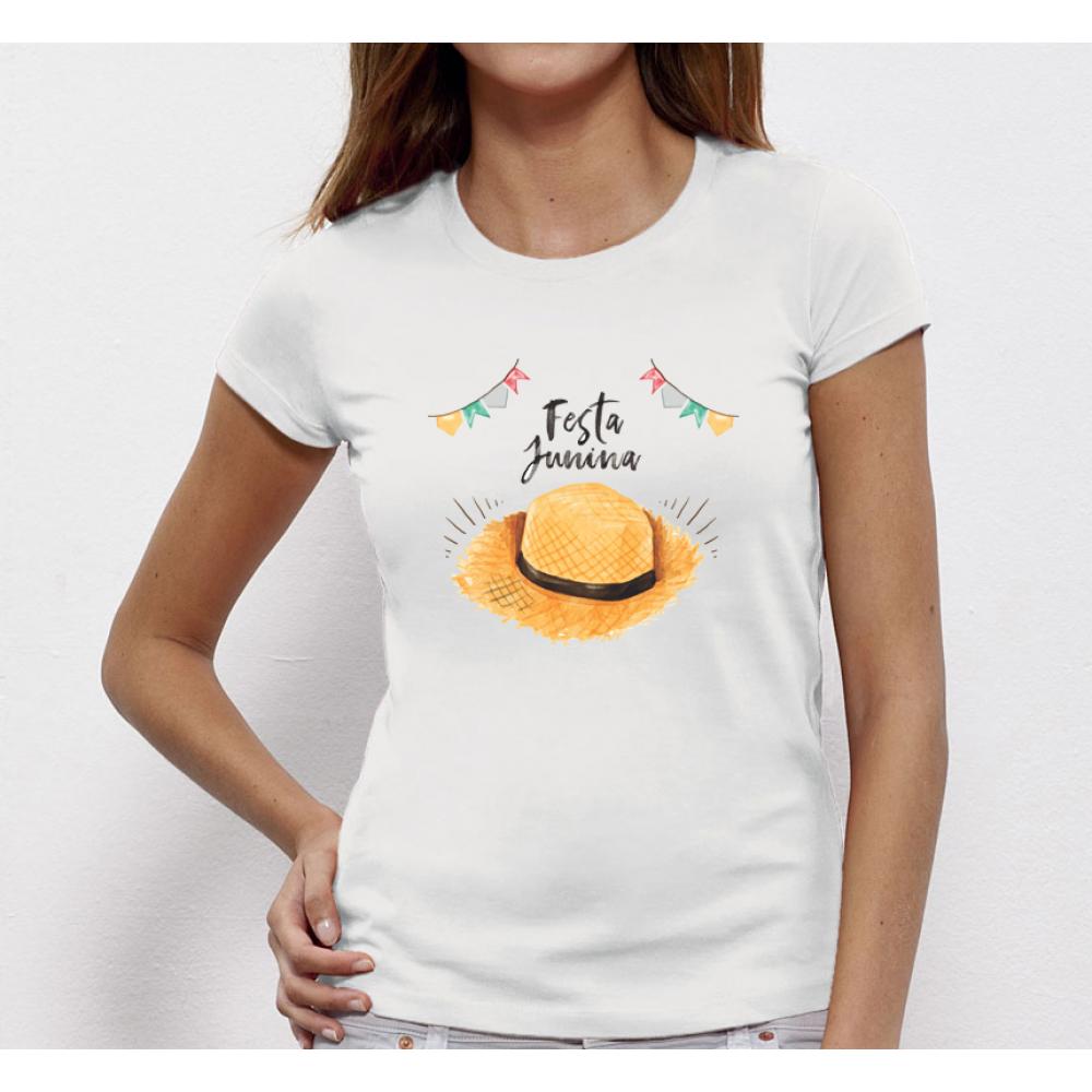 Damské tričko Festa Junina P-W-172