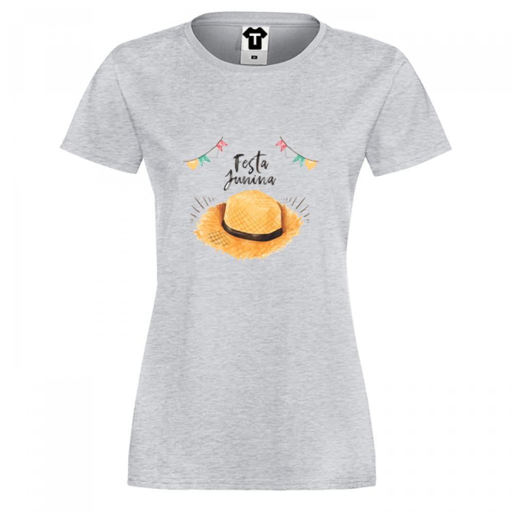 Damské tričko Festa Junina P-W-172G