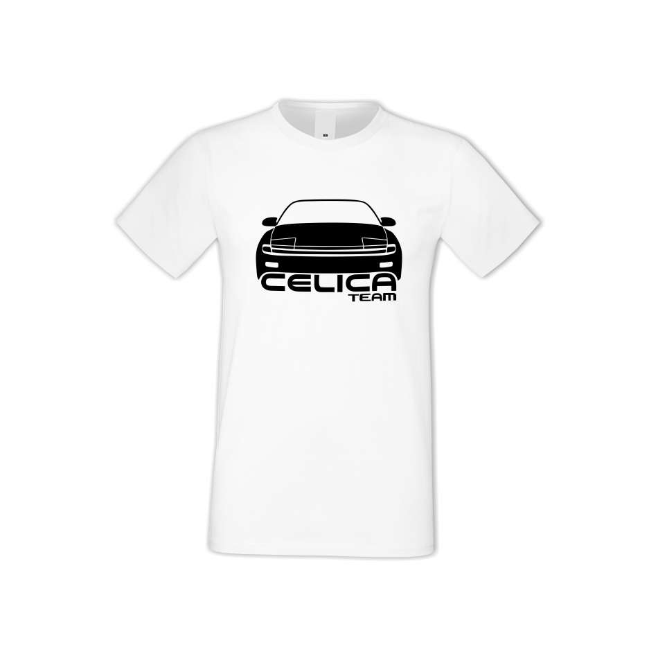 Panske tričko  Celica Team S-M-AU-039