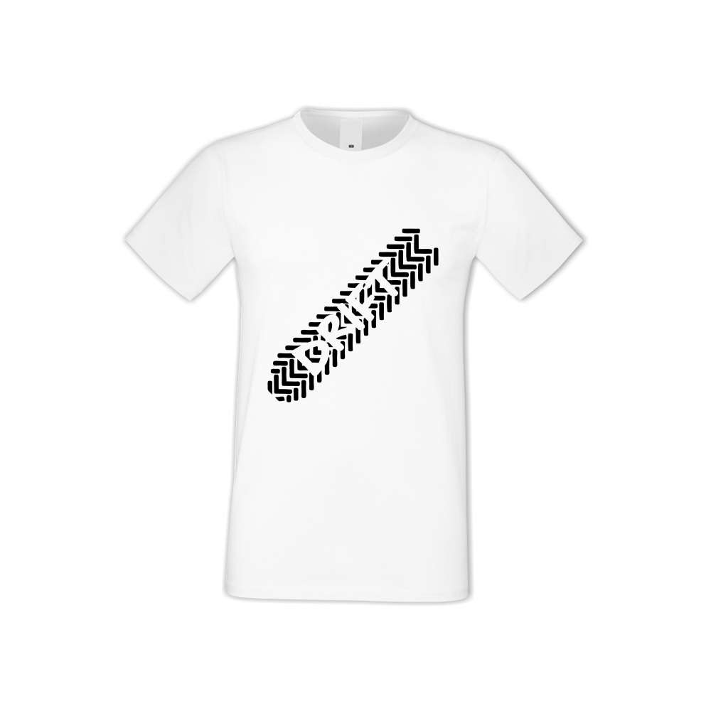 Panske tričko  Drift S-M-AU-041