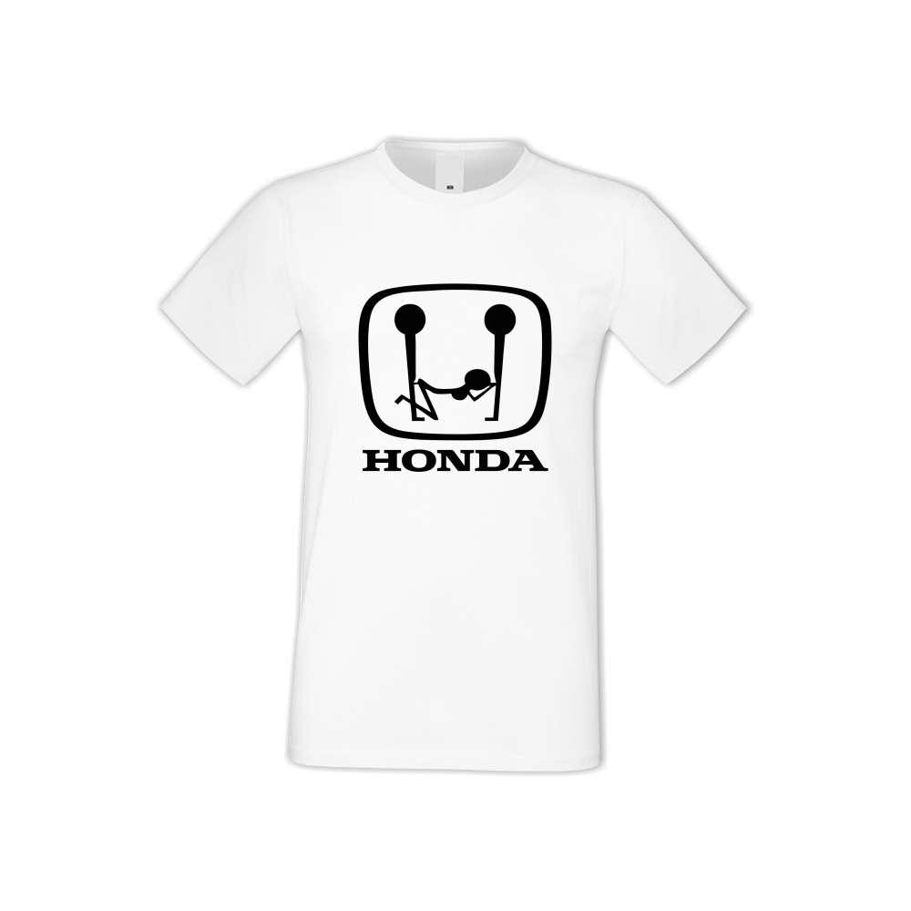 Panske tričko  Honda Sex S-M-AU-043