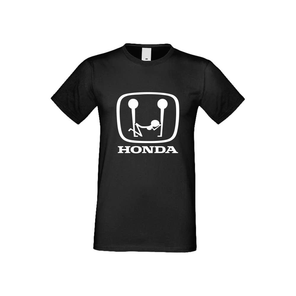 Panske tričko  Honda Sex S-M-AU-043B