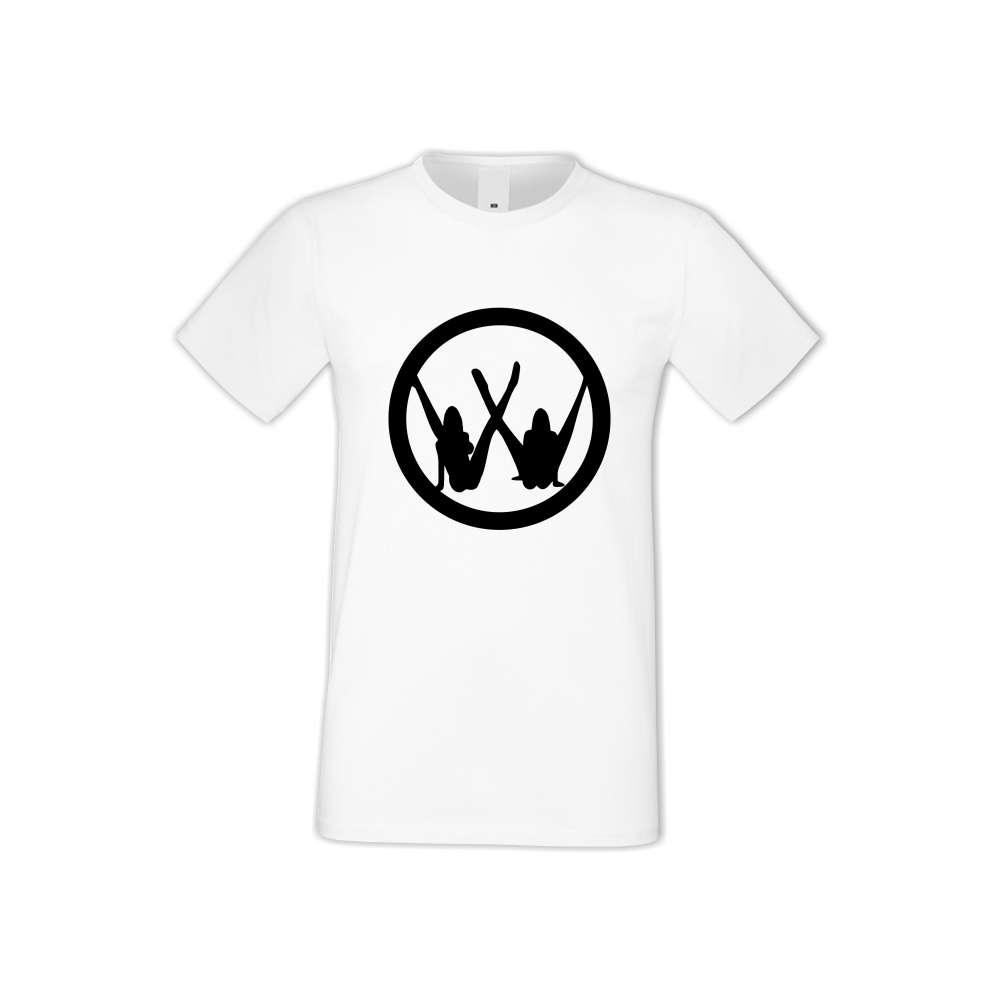 Panske tričko  VW Girls S-M-AU-038
