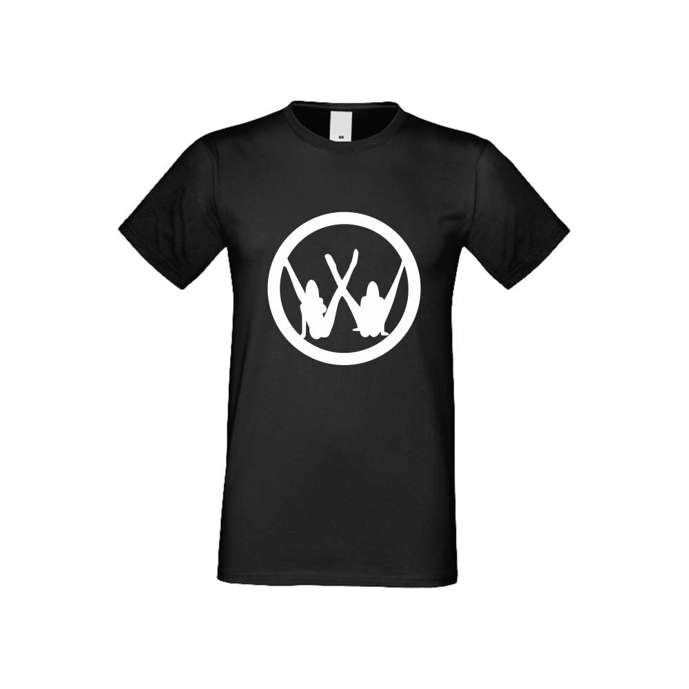 Panske tričko  VW Girls S-M-AU-038B