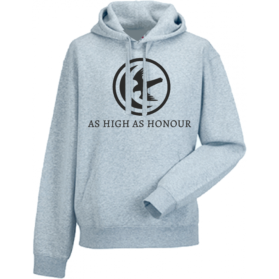 Panska mikina House Arryn As High as honour HD-M-216G