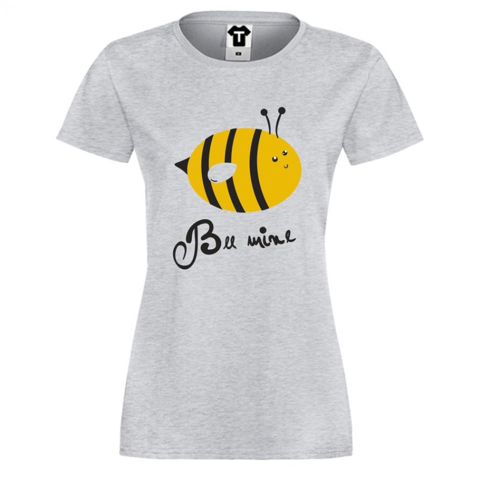 Dámské tričko Bee Mine D-W-215G