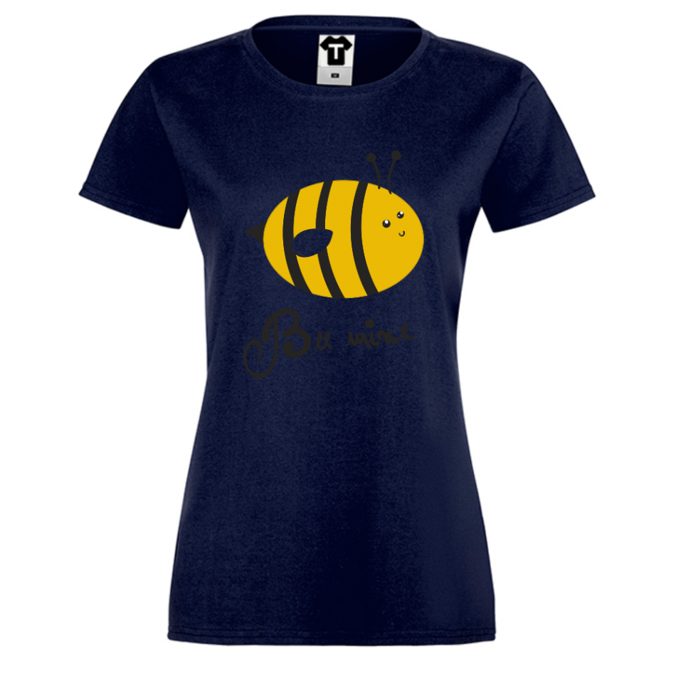 Dámské tričko Bee Mine D-W-215N