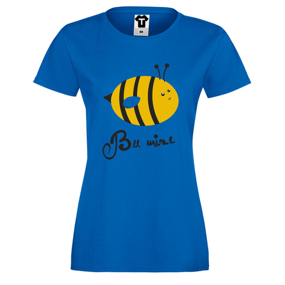 Dámské tričko Bee Mine D-W-215S