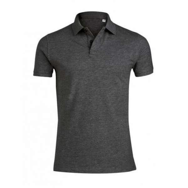 Pánské polo tričko 100% organická bavlna SSB-406DG